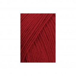 SUPER SOXX 6-FACH/6-PLY - ROT (0060)