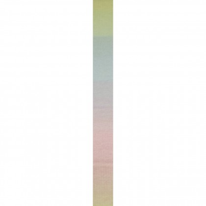 SUPER SOXX CASHMERE COLOR - PASTELL ROSA/ HELLBLAU/ GELB (0026)