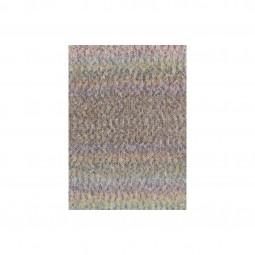 VALERIE - BUNT BORDEAUX/ GELB/ BLAU (0051)