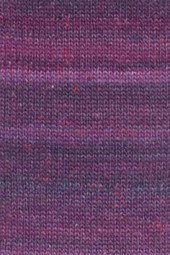WEST TWEED - AUBERGINE (0080)