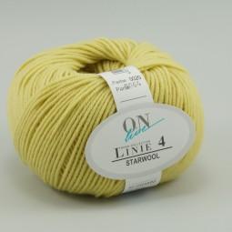 LINIE 4 STARWOOL - Farbe 0020