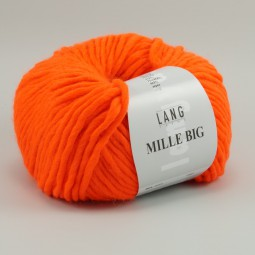 MILLE BIG - ORANGE FLUO (0059)
