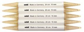 NADELSPIEL CHAMPAGNER Maß: 9mm/25cm