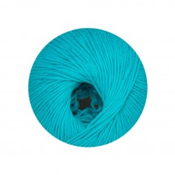 LINIE 345 COTTON BABY - Farbe 0011