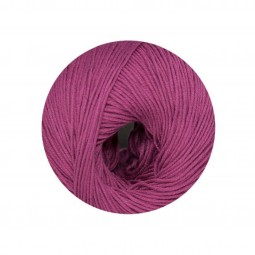 LINIE 345 COTTON BABY - Farbe 0019