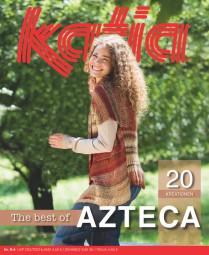 AZTECA Heft 4