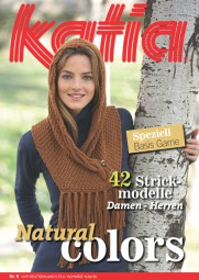 BASICS Heft 8 - NATURAL COLORS