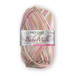 BABY MILK COLOR - Farbe 140