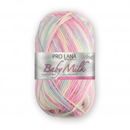 BABY MILK COLOR - Farbe 141