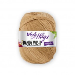 BANDY WISH Woolly Hug´s - Farbe 80