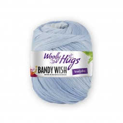 BANDY WISH Woolly Hug´s - Farbe 83