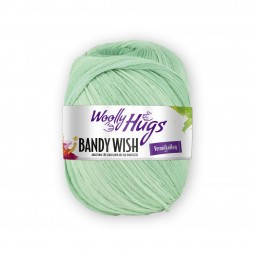 BANDY WISH Woolly Hug´s - Farbe 84
