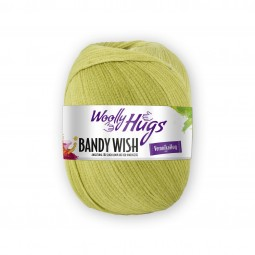 BANDY WISH Woolly Hug´s - Farbe 85