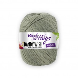 BANDY WISH Woolly Hug´s - Farbe 86