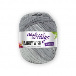 BANDY WISH Woolly Hug´s - Farbe 87