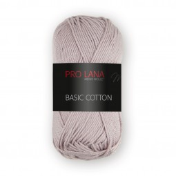BASIC COTTON - Farbe 12