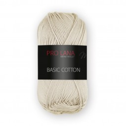 BASIC COTTON - Farbe 15