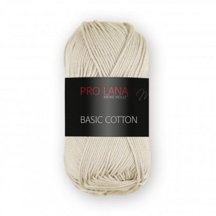 BASIC COTTON - Farbe 15