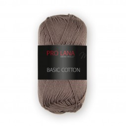 BASIC COTTON - Farbe 18
