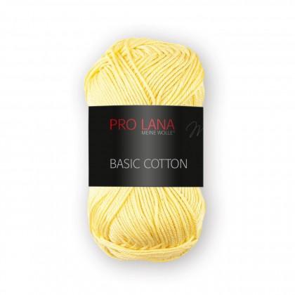 BASIC COTTON - Farbe 21