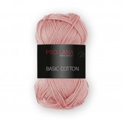 BASIC COTTON - Farbe 23