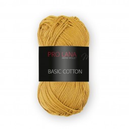 BASIC COTTON - Farbe 24