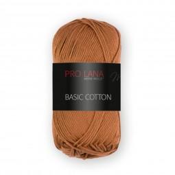 BASIC COTTON - Farbe 25
