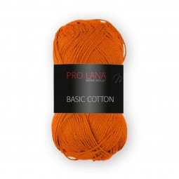 BASIC COTTON - Farbe 27