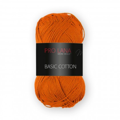 BASIC COTTON - Farbe 27