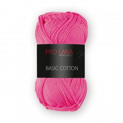 BASIC COTTON - Farbe 36