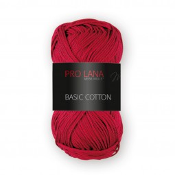 BASIC COTTON - Farbe 38