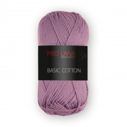 BASIC COTTON - Farbe 39