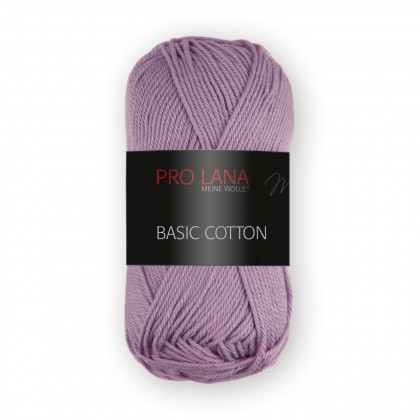 BASIC COTTON - Farbe 39