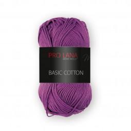 BASIC COTTON - Farbe 45