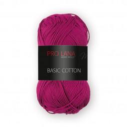 BASIC COTTON - Farbe 46