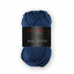 BASIC COTTON - Farbe 50