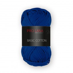 BASIC COTTON - Farbe 54