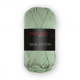 BASIC COTTON - Farbe 62