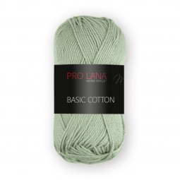 BASIC COTTON - Farbe 62