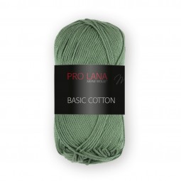 BASIC COTTON - Farbe 63
