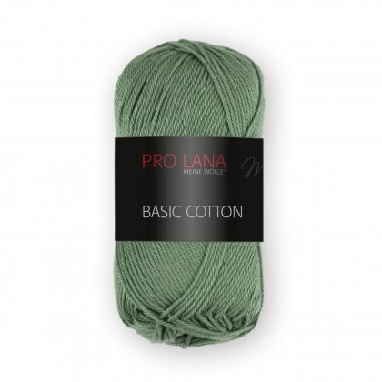 BASIC COTTON - Farbe 63