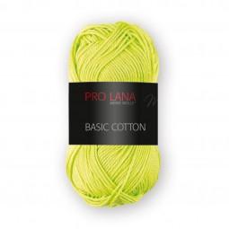 BASIC COTTON - Farbe 74