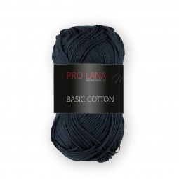 BASIC COTTON - Farbe 98