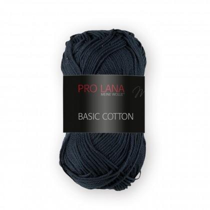 BASIC COTTON - Farbe 98