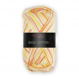 BASIC COTTON COLOR - Farbe 101