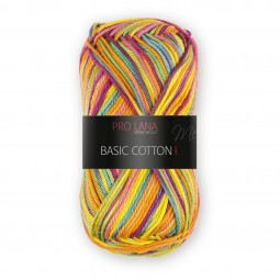 BASIC COTTON COLOR - Farbe 102