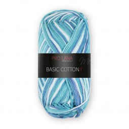 BASIC COTTON COLOR - Farbe 103