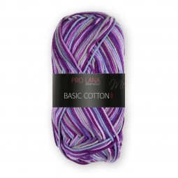 BASIC COTTON COLOR - Farbe 104