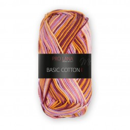 BASIC COTTON COLOR - Farbe 105