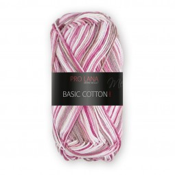 BASIC COTTON COLOR - Farbe 106
